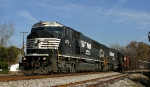 NS 337 Rolls Through St Matthews